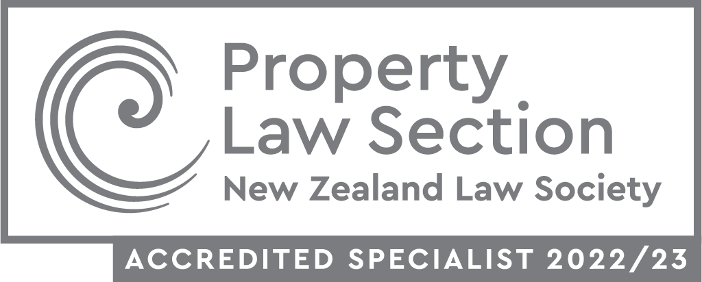 New Zealand Law Society logo